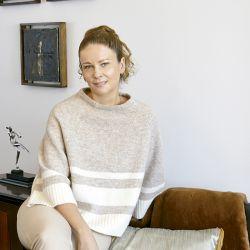 Miriam De Paoli cuenta en primera persona como es el proceso de la menopausia