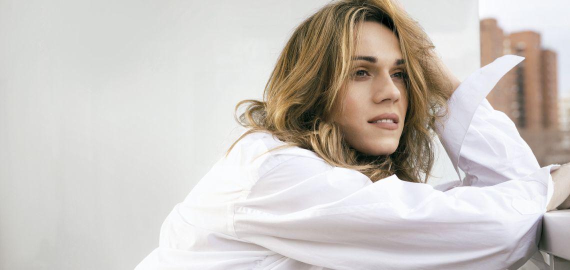 """Mariana Genesio Peña: """"Por momentos me olvido de que soy trans"""""""