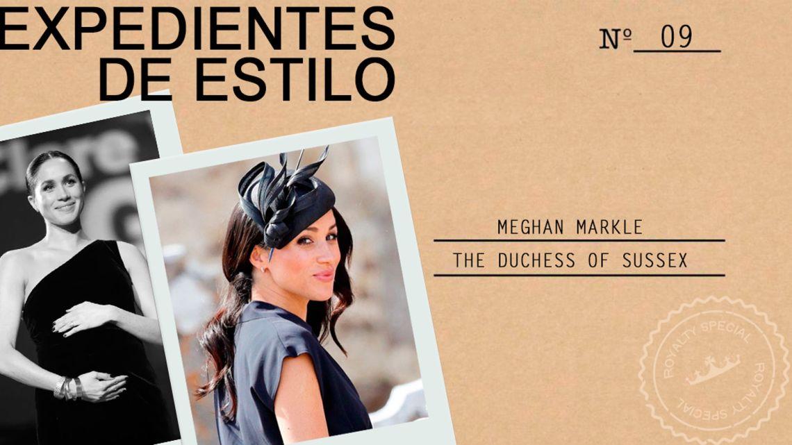 Meghan Markle lanzará su propia firma de ropa