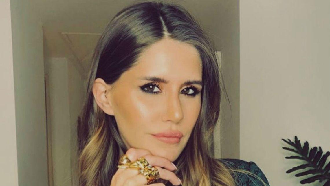 Mica Tinelli confirmó su romance con el defensor de Boca, Lisandro López