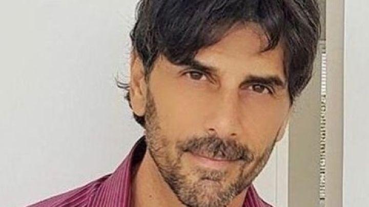 Juan Darthés llega a la TV de Brasil en medio de su pedido de captura