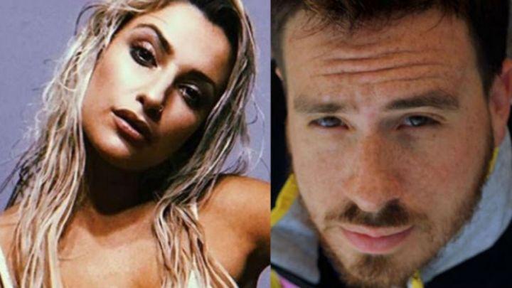 """Bianca Iovenitti, la ex de Fede Bal tras verlo con otra mujer: """"Él quería volver conmigo"""""""