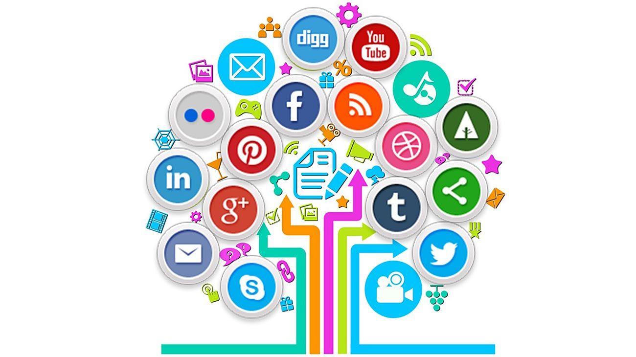 INTERNET. El valor de la información es mayor que su cotización económica.