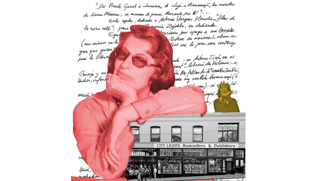 En octubre, la legendaria editorial y librería estadounidense City Lights –referente indiscutible de la contracultura en ese país– publicará dos libros de Silvina Ocampo, hasta ahora nunca traducidos al inglés.