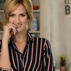 Paula Chaves en Bake Off