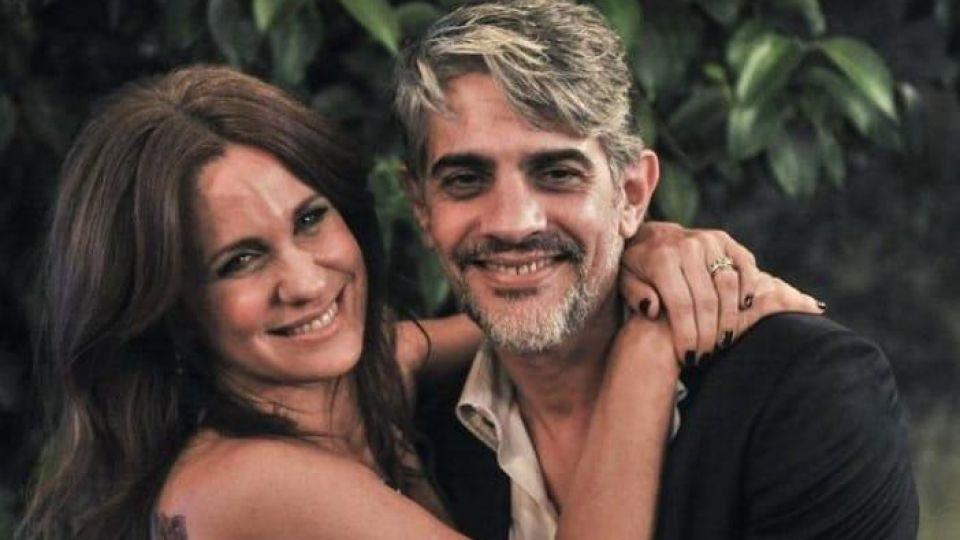Nancy Dupláa reveló detalles íntimos de su matrimonio con Pablo Echarri