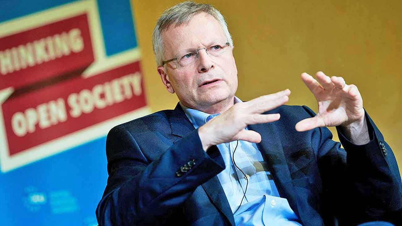Rodrik. Las ideas del especialista pueden ser útiles para nuestro país.