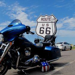 Para los estadounidenses, la Ruta 66 es lo que para los argentinos es la Ruta 40.