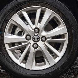 Fiat Cronos Centenario - Toyota Yaris Sedan XLS CVT -  VOLKSWAGEN Virtus Highline AT