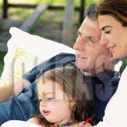 Juliana Awada y Mauricio Macri: La crónica de un fin de semana en familia