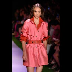 Lo que dejó la pasarela de New York Fashion Week