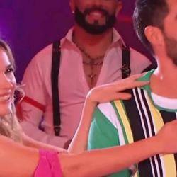 """Luego de """"bailar un lento"""" en ShowMatch, la hija de Aníbal Pachano habló al respecto."""