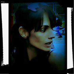 Verónica Monti recordó a Sergio Denis