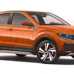 Volkswagen T-Sport (Fuente: Quatro Rodas)