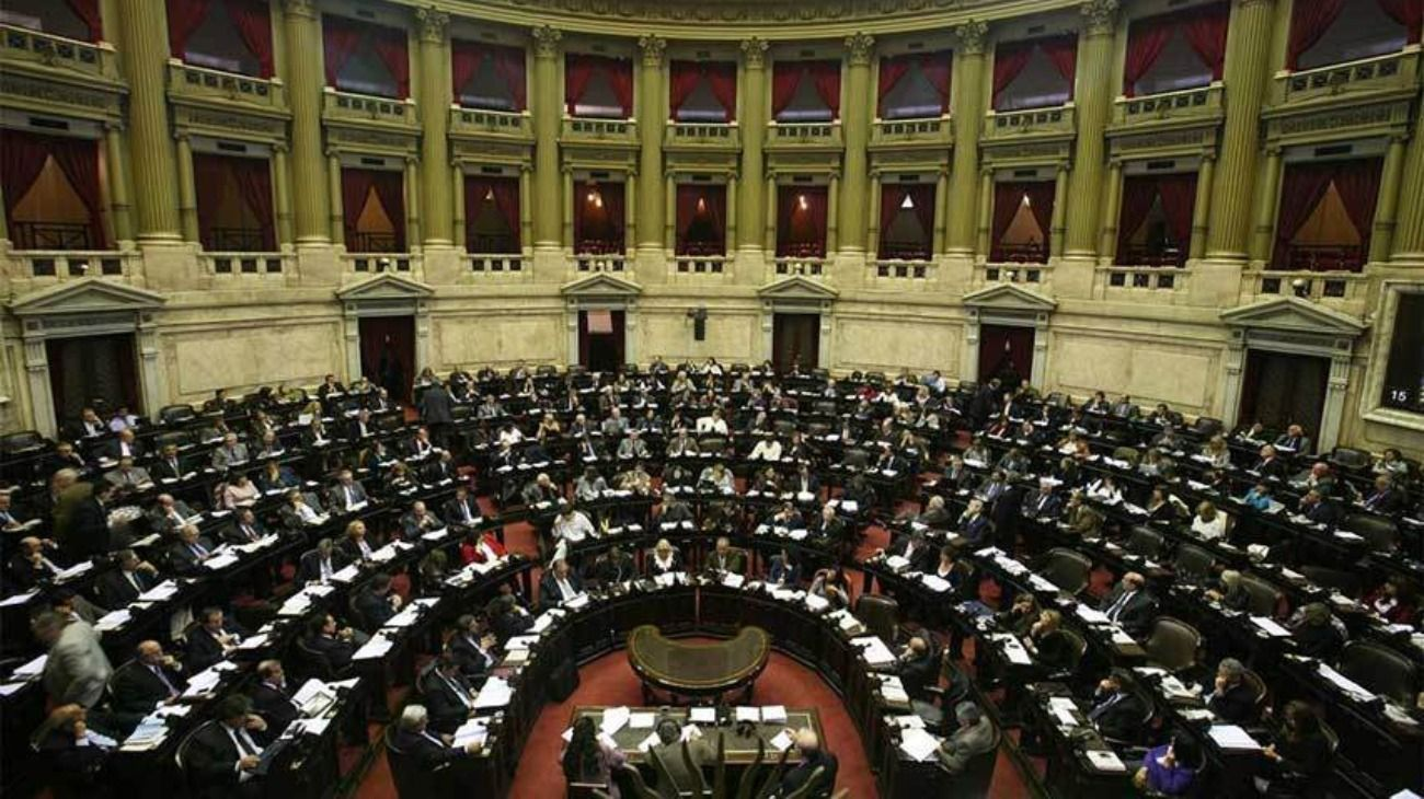 La oposición avanza unida en el Congreso para declarar la emergencia alimentaria