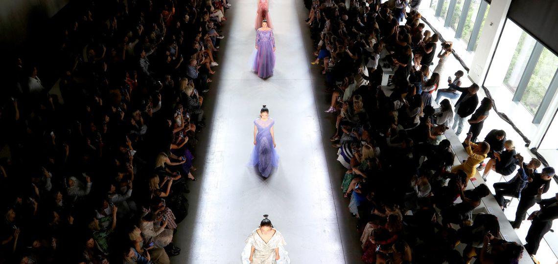 New York Fashion Week: los mejores looks primavera/verano 2020