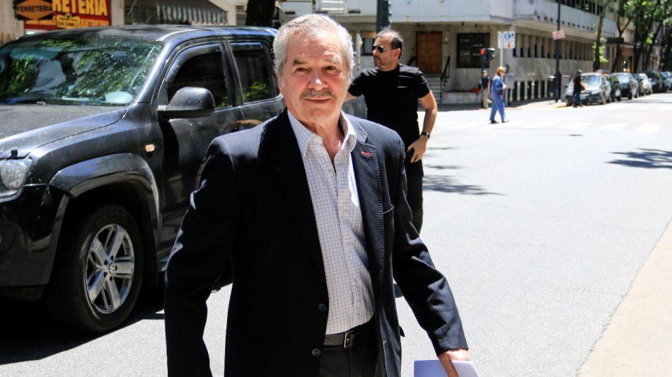 Felipe Solá 20190909