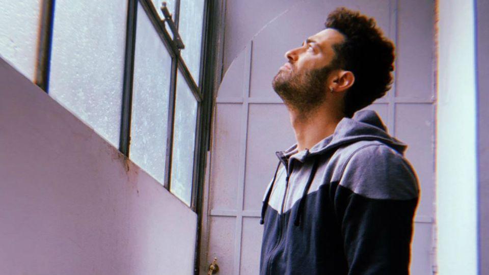 El triste video de Mauro Caiazza tras la separación con Jimena Barón