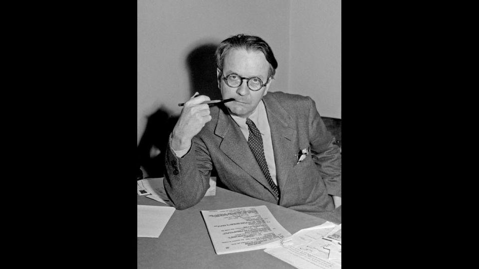 Raymond Chandler (Chicago, 1888 - California, 1959) fue uno de los más grandes exponentes de novela negra.