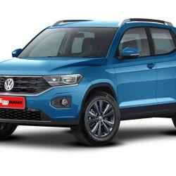 Nuevo mini SUV de Volkswagen