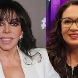 Una actriz afirma haberse casado en secreto con Verónica Castro