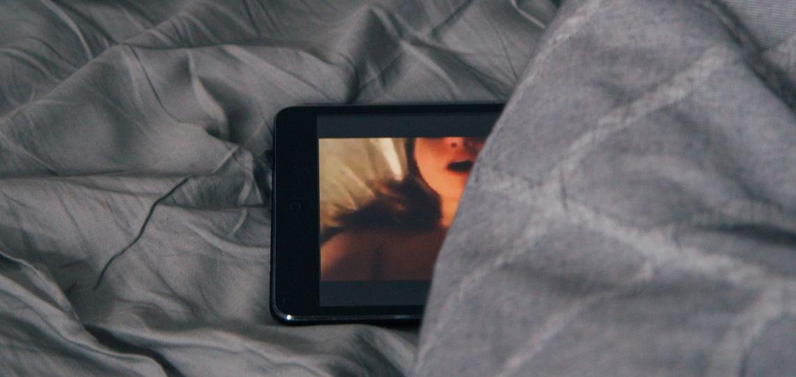 Pornografía: ¿Recurso o evitación?