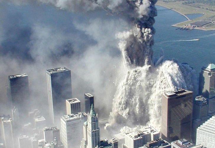 Se cumplen 18 años del ataque a las Torres Gemelas: el atentado en ...
