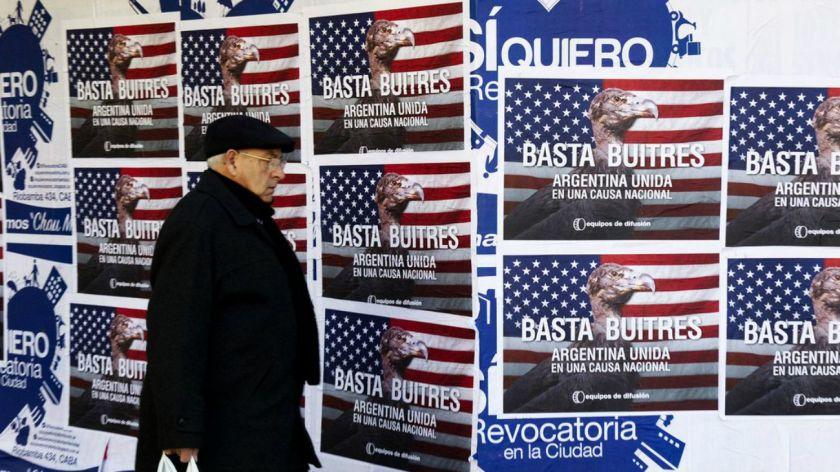 Argentina y su deuda externa: un país, ocho incumplimientos | Perfil