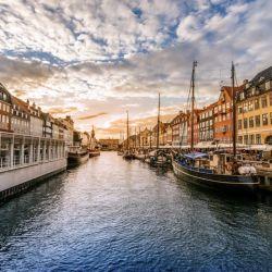 Copenhage empata con Seúl gracias a su bajísimo índice de criminalidad.