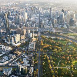 Melbourne es muy apreciada por su seguridad digital y, sobre todo, su infraestructura.