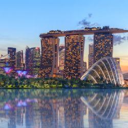 Singapur es mucho más que un paraíso fiscal.