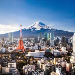 Tokio ocupa el primer lugar de la lista por su altísima seguridad digital.