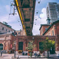 La fórmula del éxito de Toronto está basada en la seguridad personal y digital.
