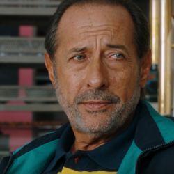 """Guillermo Francella en """"El robo del siglo"""""""