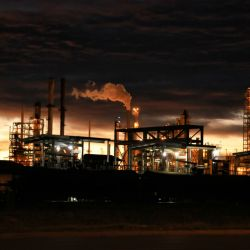 Petróleo argentino en manos de venezolanos