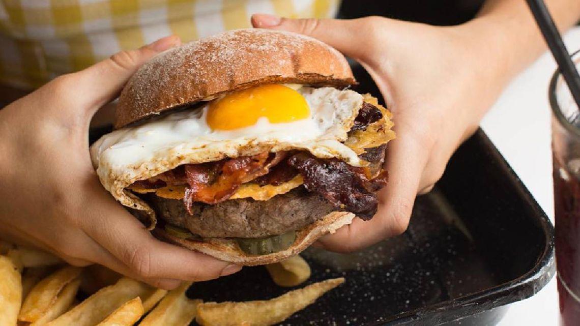 Conocé las 7 mejores hamburgueserías de Buenos Aires