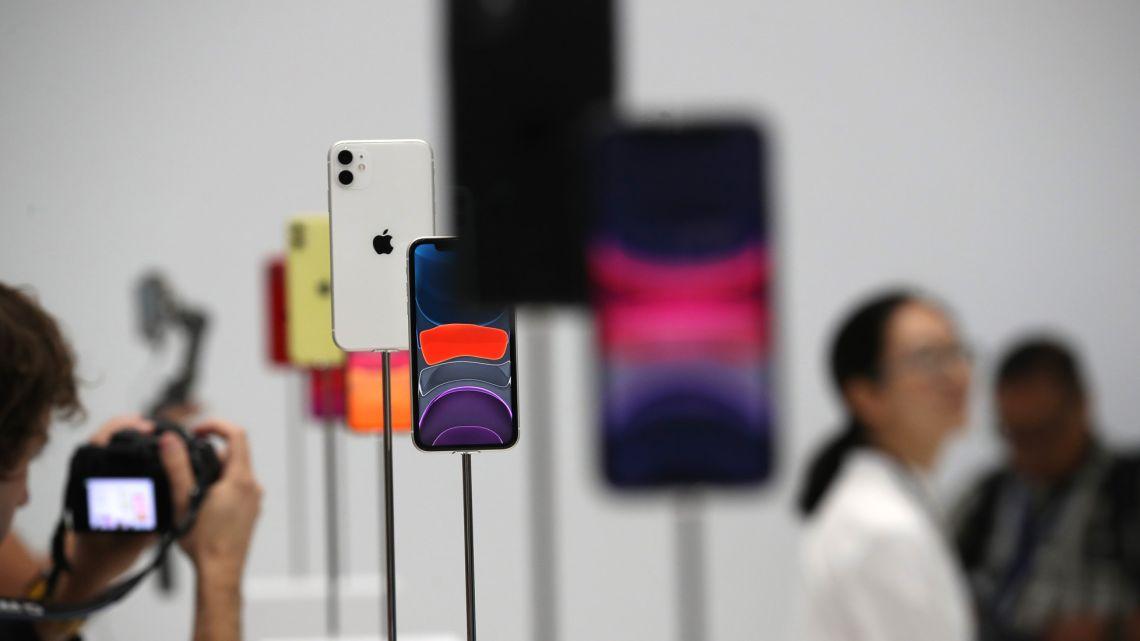 Todo lo que sabemos sobre el nuevo iPhone 11