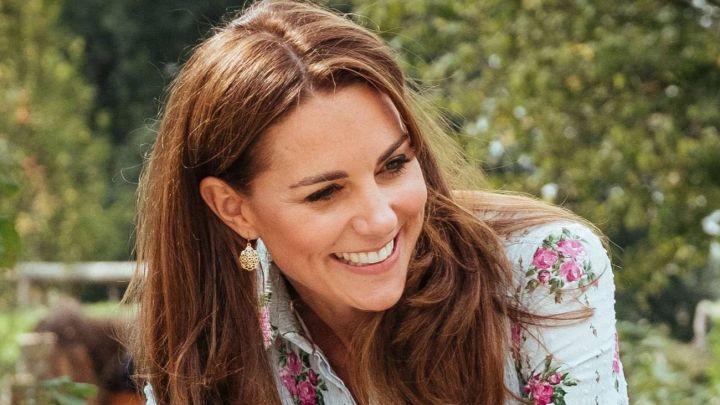 El particular motivo por el que aseguran que Kate Middleton está embarazada