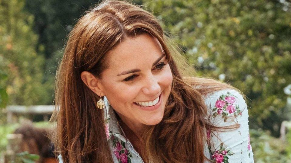 El video de Kate Middleton bailando que se volvió viral