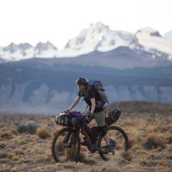 Nación Salvaje realizará la primera clínica de ciclismo de aventura de nivel inicial el sábado 2 y domingo 3 de noviembre en la Ciudad de Buenos Aires