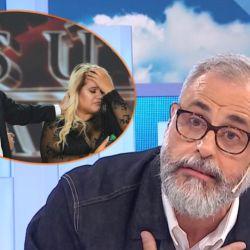 Jorge Rial se sintió traicionado por Marcelo y su producción