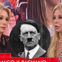 Latorre, Hitler y Alfano