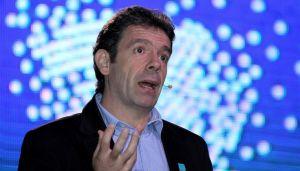 Martín Becerra