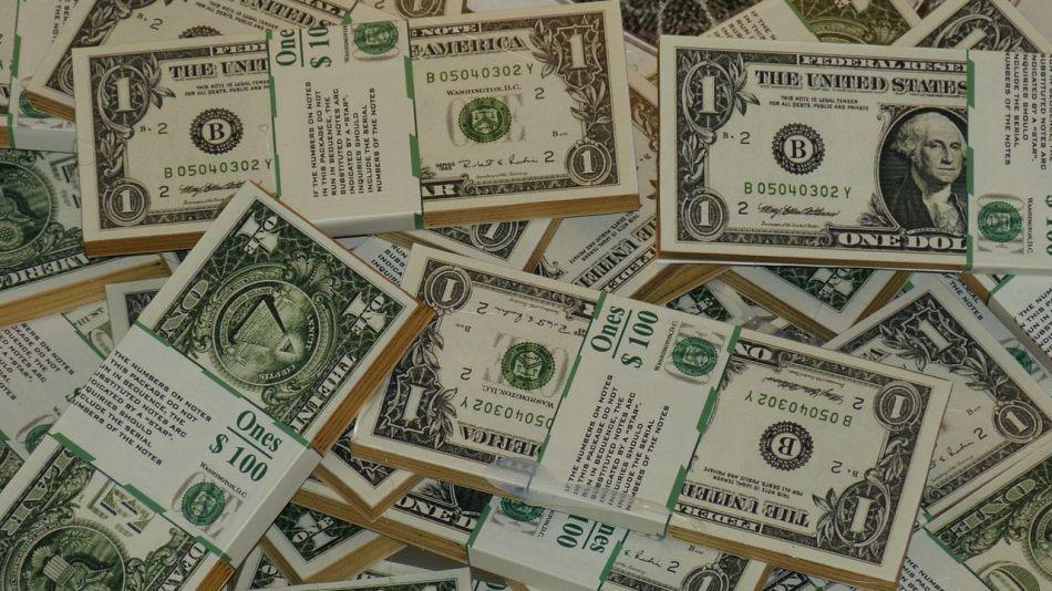 """Tras el """"rulo-limit"""", el dólar minorista tuvo una leve suba"""