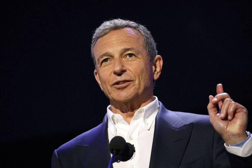 El consejero delegado de Disney abandona el consejo de administración de Apple