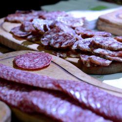 La Fiesta del Salame y el Cerdo se realizará del 13 al 15 de septiembre en Tandil.