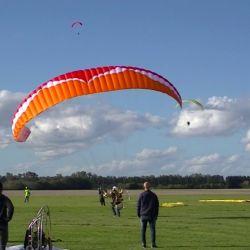 La 3º Mega Festival del Aire tendrá lugar el 14 y 15 de septiembre, en el Aeroclub de San Pedro.