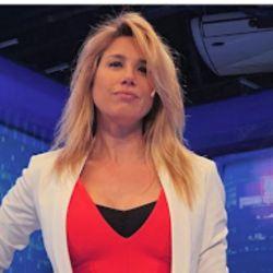 Alina Moine habló de su relación con Marcelo Gallardo