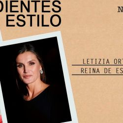 Claves de estilo de la reina Letizia
