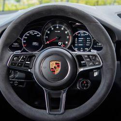 Porsche Cayenne Coupé.